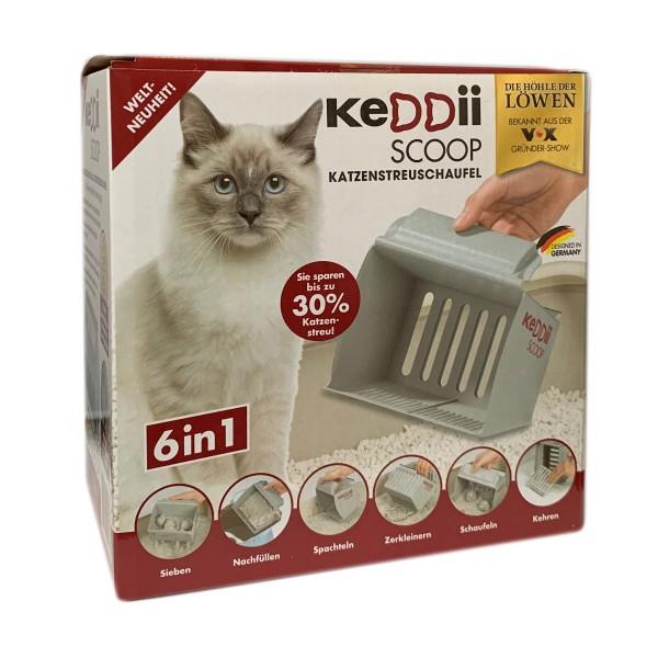 Katzenstreuschaufel KEDDI SCOOP