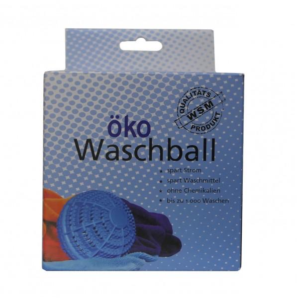 Waschball öko