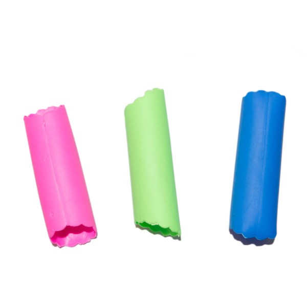 Knoblauchschäler farbig Silikon