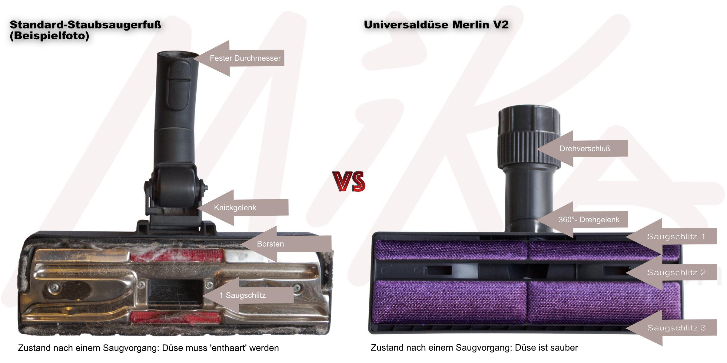 merlin-vs-standard
