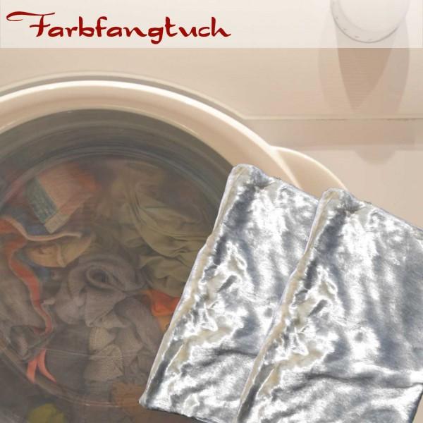 Farbfangtücher, Waschtücher, wiederverwendbar 2er-Set